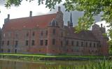 Rosenholm slot ved Hornslet