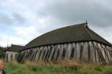 Vikinge- langhus