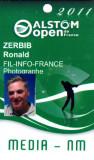OPEN DE FRANCE 07-2011