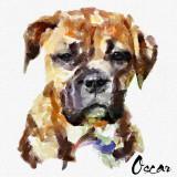 Oscar by Alcar - December, 2011