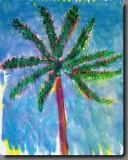 Hawaiian Palm-Big Island