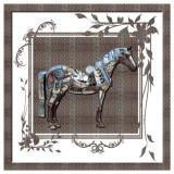 Steampunk Horse by Asrai - August, 2012