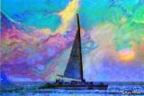 Technicolor Dreams by Bethany - September, 2012