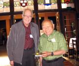 Greg Patent & Richard Nishioka