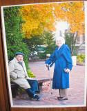 Howard and Estelle Bern