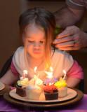 Addison's Third Birthday