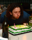 Matt's Birthday Party