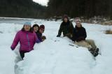 Winter 2012 AWOL