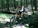 Summer 2012 Riding