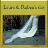 Laura & Ruben's Wedding