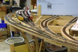 All track in this view live and usable.