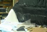 Finished plastering Mehoopany left side