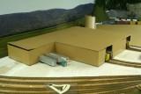 Loading dock planning.