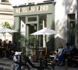 HOTEL DU NORD - SOUVENIRS : ATMOSPHERE, ATMOSPHERE