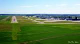 Edmonton Airport Canada