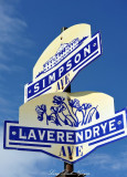 Simpson and Laverendrye
