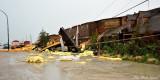 Lazy Bear Lodge damages