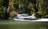 Doug's landing Eagle Nook