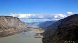 Smaller Fjord of Sondrestrom Greenland