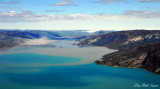 Sondrestrom Airport and Russell Glacier Greenland