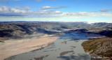 Kangerlussuag and Sondrestrom Airport Greenland