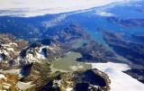 eastern Greenland landscape