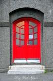 Red Door  Iceland