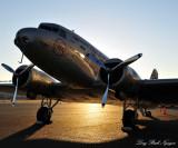 TWA DC-2