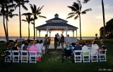 AL and Jeane 50th vow renewal, Fairmont Orchid, Hawaii