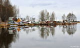 Lake Hood Seaplane Base, Anchorage, Alaska