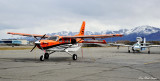 Quest Kodiak Aircraft, Merrill Airport, Anchorage, Alaska