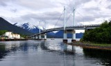 Sitka Bridge, Sitka, Alaska