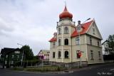 Naepan House,Reykjavik, Iceland