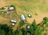 farm by Nanaimo, Vancouver Island, BC, Canada