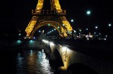 Pont d'lena and Eiffel Tower