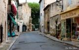 quite street