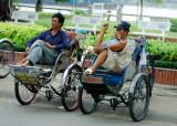 cyclo drivers