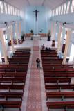 Ben Tre church