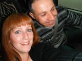 Our drive to Toronto :o)