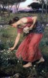 Paintings by John William Waterhouse