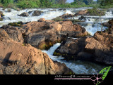 Lhi Pi Waterfall