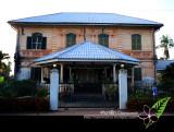 Cham Pa Sak Town (former Champasak Paace)