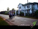 Cham Pa Sak Town