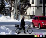 Furano downtown