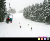 Ski trip at Furano