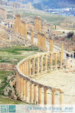 Jerash - Ajlun - Kerak