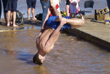 Polar Bear Swim /  2008  Event