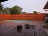 cool storm color