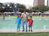Houston Art Festival
