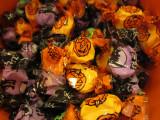 halloween taffy